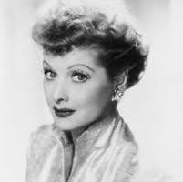 Picture of Lucille Ball