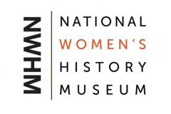 National Womens History Museum Logo