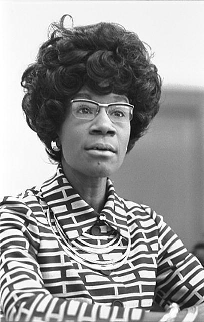 Shirley Chisholm National Women S History Museum