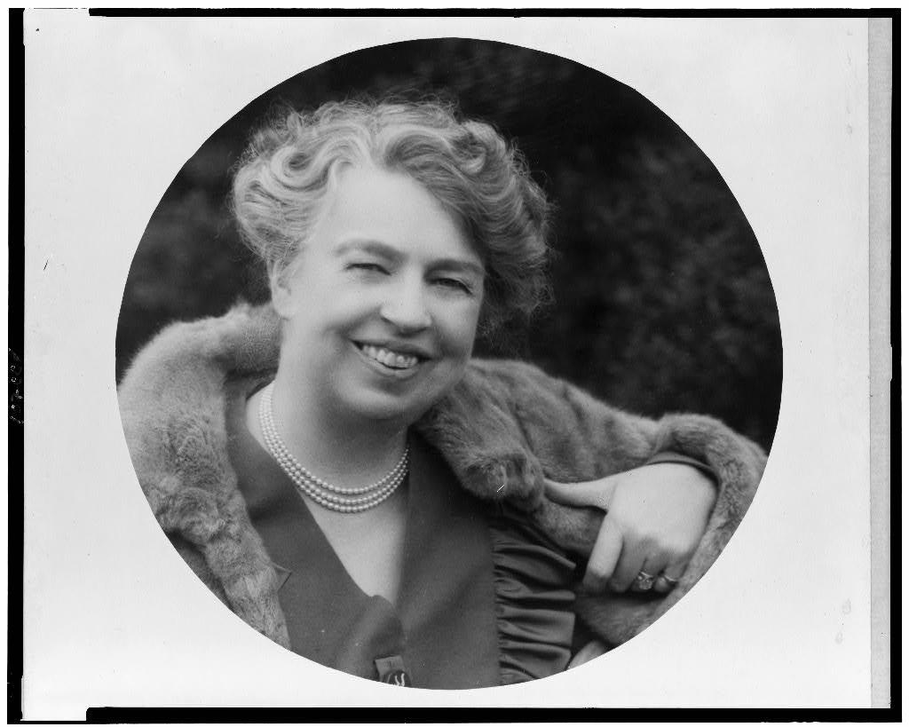 Eleanor Roosevelt | National Women's History Museum