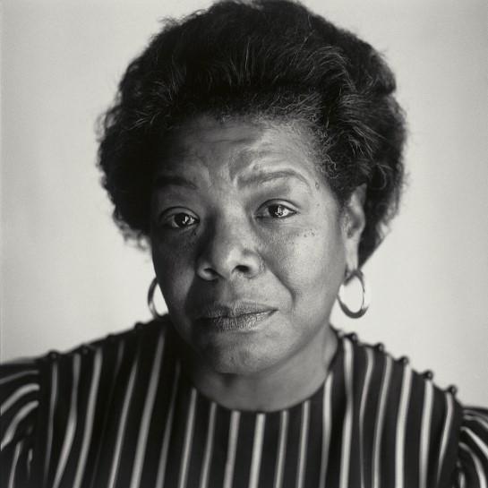 Maya Angelou National Women S History Museum
