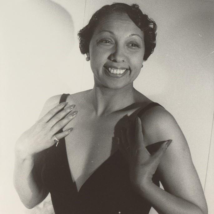Josephine Baker   National Women's History Museum Josephine Baker