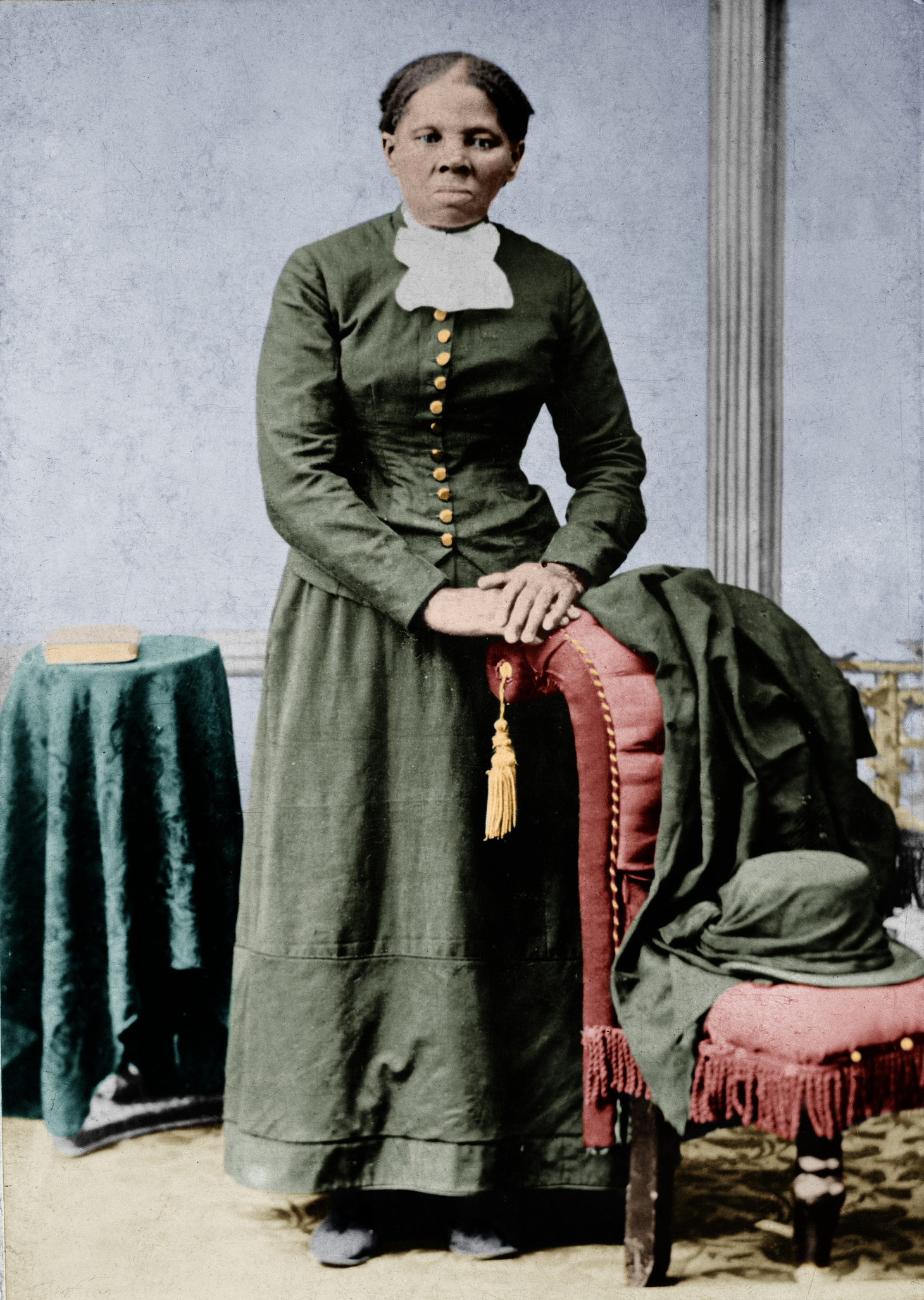 Harriet Tubman | National Wome...