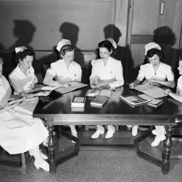 Chicago Nurses
