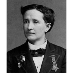 Mary Edwards Walker