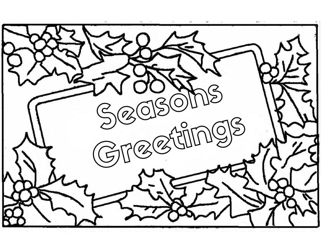 Holiday Coloring Pages National Women S History Museum