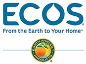 Earth Friendly Products Logo