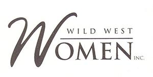 Wild West Women - logo