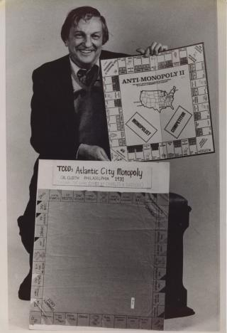 Monopoly's Lost Female Inventor | National Women's History