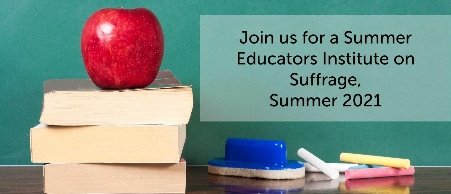 Summer Educators Institute