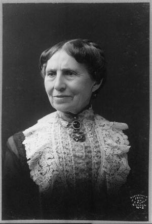 a biography of clara barton an american humanitarian The american humanitarian clara barton was the founder of the american red crossher work helping people in times of war and times of peace made her a symbol of humanitarianism early life and career.