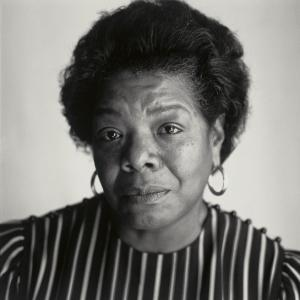 Maya Angelou | National Women's History Museum