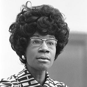 Shirley Chisholm | National Women's History Museum