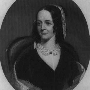 LOUISA JANE HALL - Early 19th Century American Female Poet.