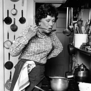 Julia Child Made French Cuisine Accessible To American Aunces She Was One Of The First Women Host Her Own Cooking Show On Television