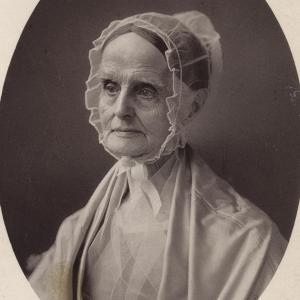 Image result for Lucretia Coffin Mott (1793-1880)