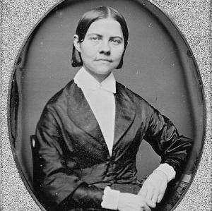 Lucy Stone | National Women's History Museum