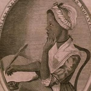 Phillis Wheatley | National Women's History Museum
