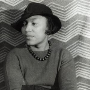 Zora Neale Hurston | National Women's History Museum