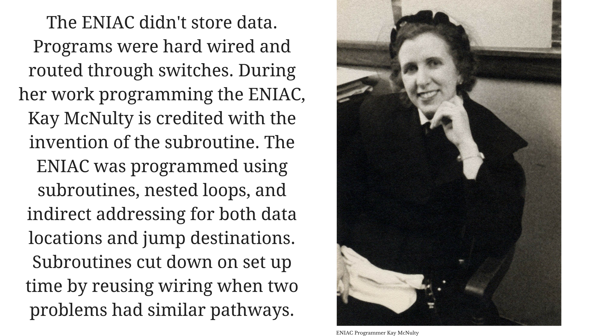 Computer Slide 25   National Women\'s History Museum