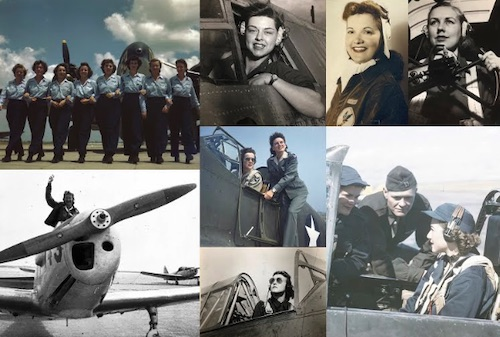 Women Airforce Service Pilots (WASPs) of WWII | National Women's
